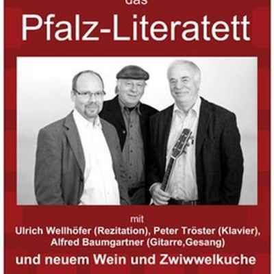 Pfalz-Literatett 27.06.2013