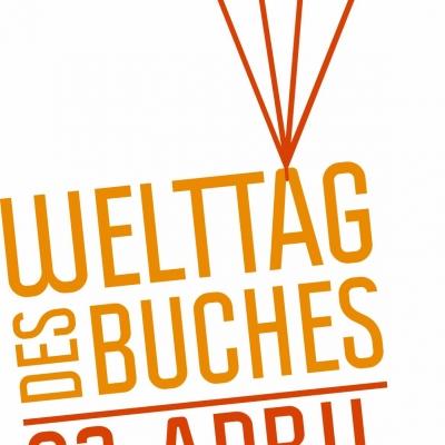 Welttag des Buches, 3.-5.5.2017